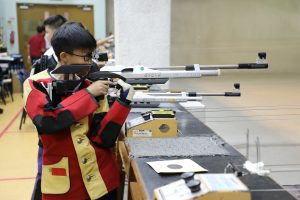 Sports Air Rifle 0